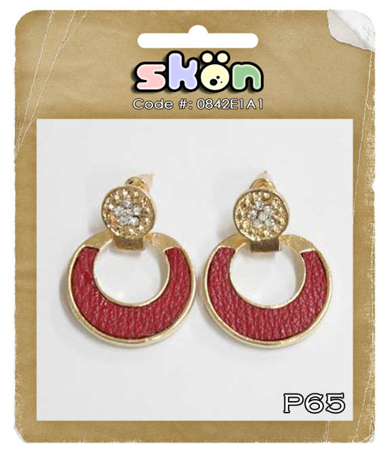 Skön Earrings
