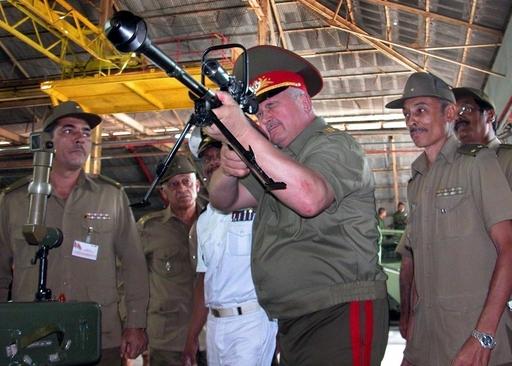 Industria Militar Cubana 8927848
