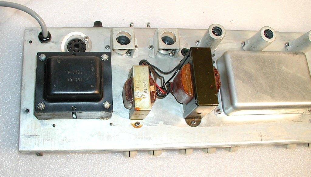 1961 fender bandmaster amp dating 5